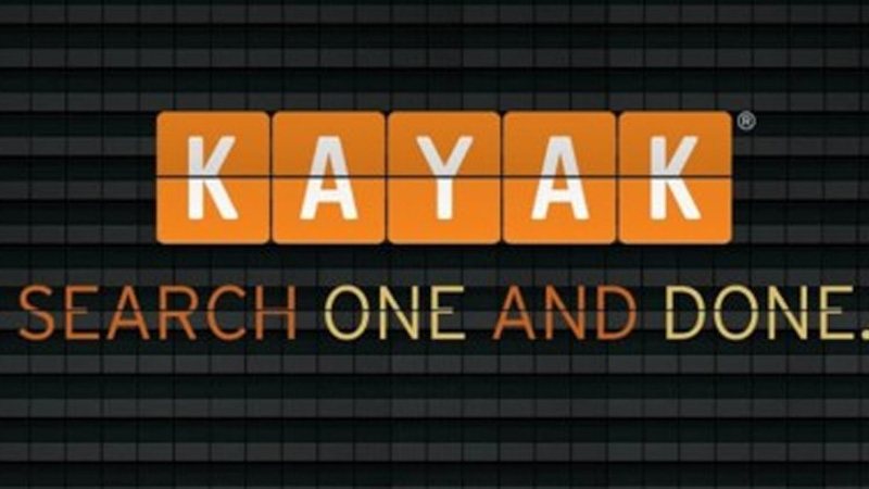 kayak-search