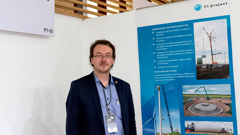 CASA ALEMANIA in FIAGROP 2018